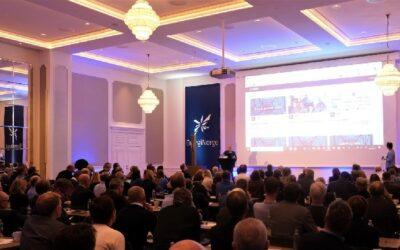 Presentasjoner fra AutoFOS-seminaret på Nettkonferansen 2019 i Trondheim