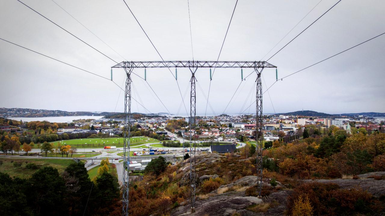 Foto: Jon Anders Skau / Agder Energi